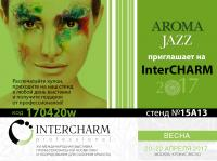 InterCharm Professional - весна 2017